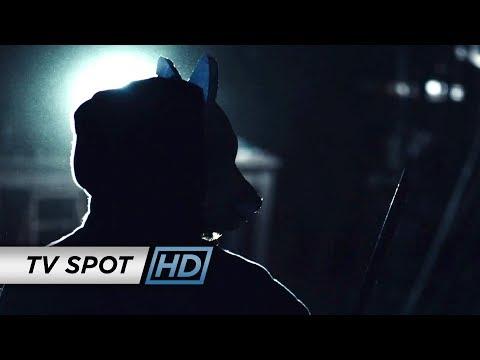 You're Next (2013) - 'Don't Use Doors' TV Spot