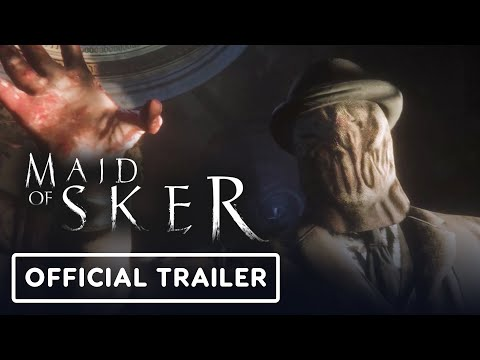 Maid of Sker – Official Gameplay Trailer