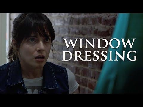 Window Dressing - Horror Short Film