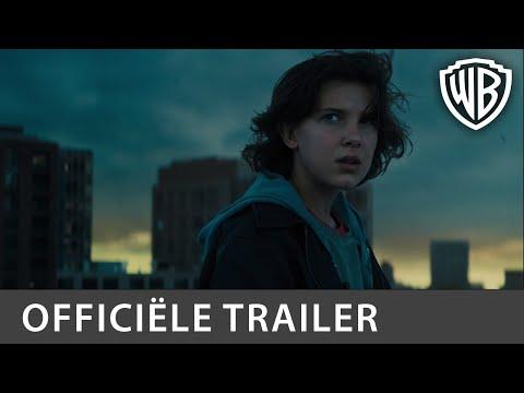 Godzilla II: King of the Monsters   Officiële trailer NL   30 mei in de bioscoop