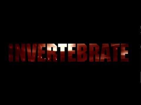 INVERTEBRATE teaser trailer