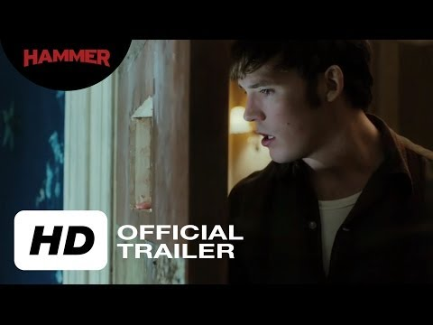 The Quiet Ones - UK Theatrical Trailer (2014) HD