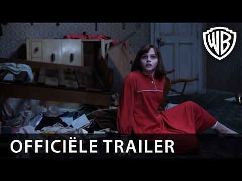 The Conjuring 2 | Officiële trailer 2 | 9 juni in de bioscoop
