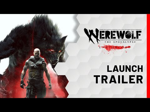 Werewolf: The Apocalypse - Earthblood | Launch Trailer