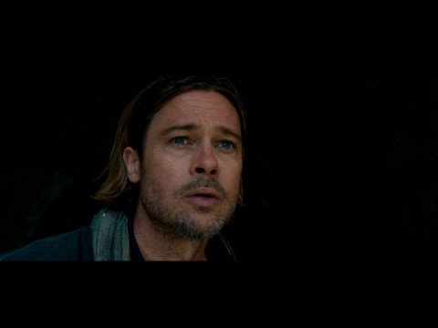 WORLD WAR Z – Nederlandse Teaser Trailer
