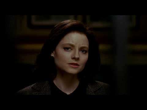 The Silence of the Lambs - Trailer