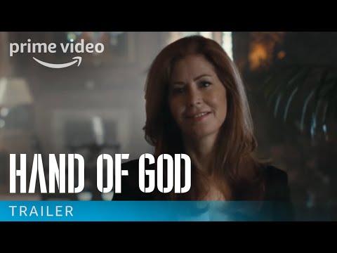 Hand of God - Premiere Trailer | Prime Video
