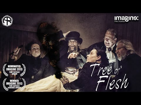 "IMAGINE FILM FESTIVAL 2013: ""TREE OF FLESH"""