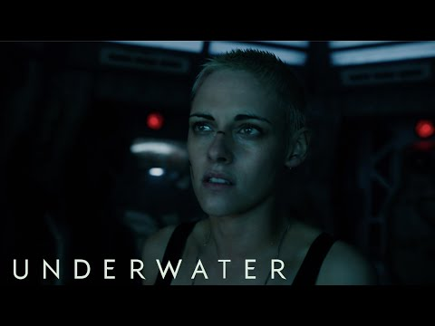 "Underwater | ""Idea"" TV Spot - In Theaters Friday | 20th Century FOX"