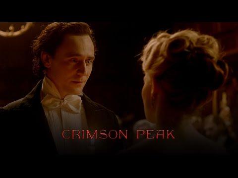 """Crimson Peak - Featurette: """"A Look Inside"""" [HD]"""