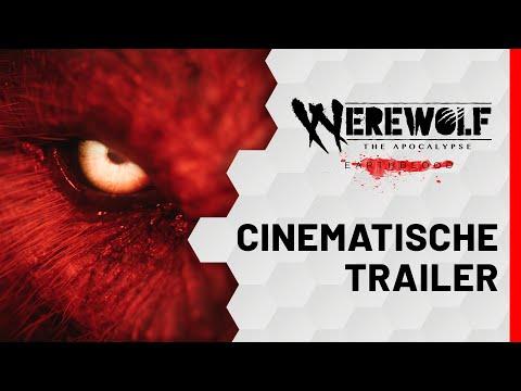Werewolf: The Apocalypse - Earthblood | Cinematische Trailer