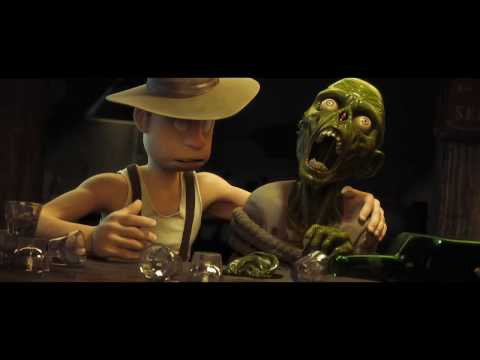 The Goon - Trailer (HD)