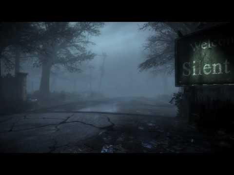 Silent Hill 8 - E3 Trailer [HD]