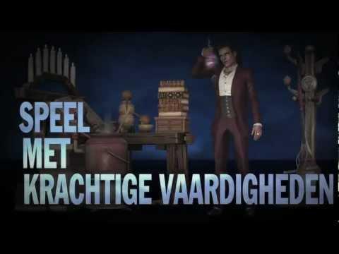 De Sims 3: Bovennatuurlijk Release trailer