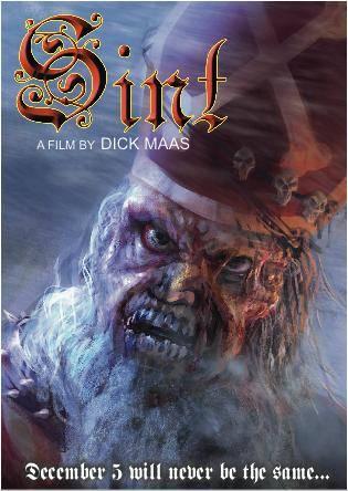 SINT! volgens Dick Maas