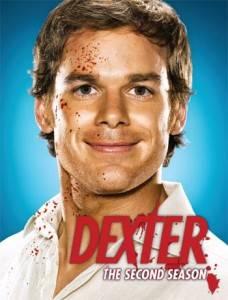 Dexter - Micheal C. Hall