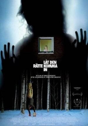 Let Right One In - beste bioscoopfilm van het jaar 2009