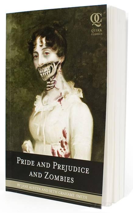 Natalie Portman: Pride, Prejudice of Zombie