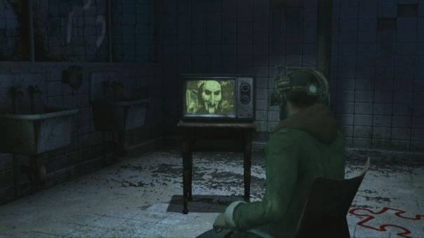 Saw: the videogame - PC, Xbox360, Playstation 3