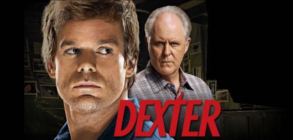 Dexter en de Trinity Killer winnen Golden Globes