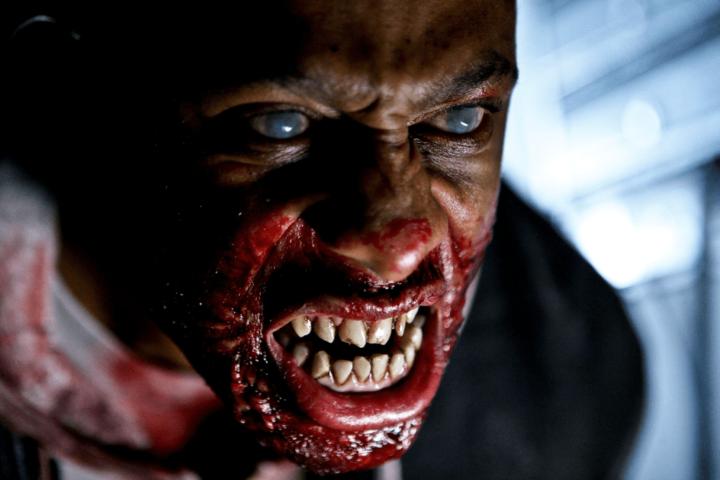la horde - franse horrorfilm