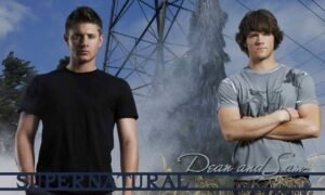 supernatural - People's Choice Awards