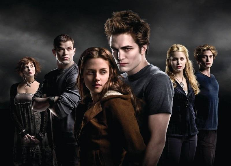 the twilight saga - People's Choice Awards