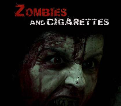 zombie and cigarettes korte horrorfilm