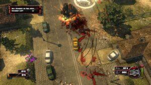zombie driver - pc-spel
