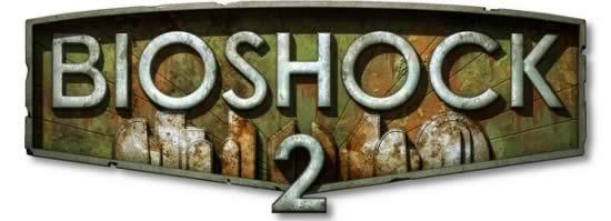 Bioshock 2 game