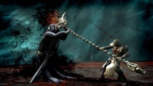 Dante's Inferno game