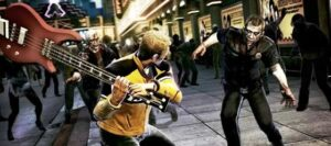 Dead Rising 2 - Zombies slachten met een gitaar