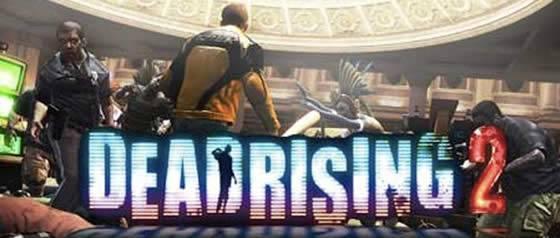 Dead Rising 2 - Chuck Greene - Xbox Playstation PC