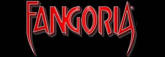 Fangoria magazine logo