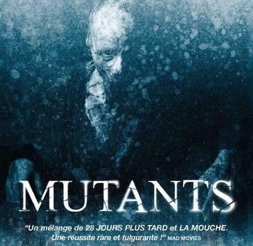 Mutants of Zombies?
