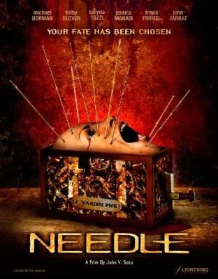 Needle - Geïnspireerd op Hellraiser