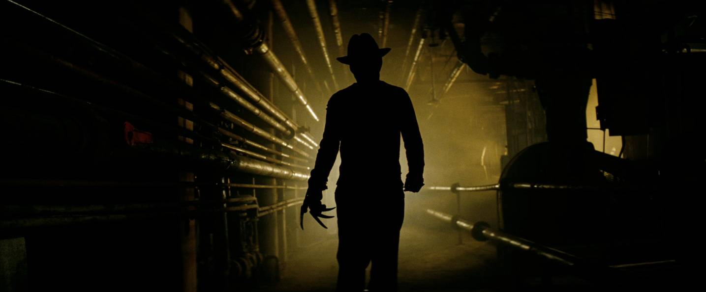 a nightmare on elmstreet 2010 - freddy