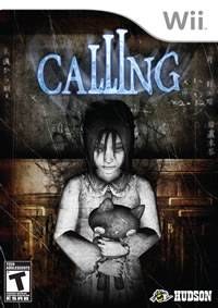 Calling - Wii game