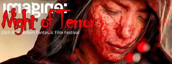 Imagine - Night of Terror