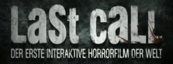 Last Call - Interactieve Horrorfilm - 13th Street