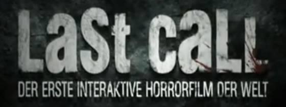 Last Call - Interactieve Horrorfilm - 13th Street