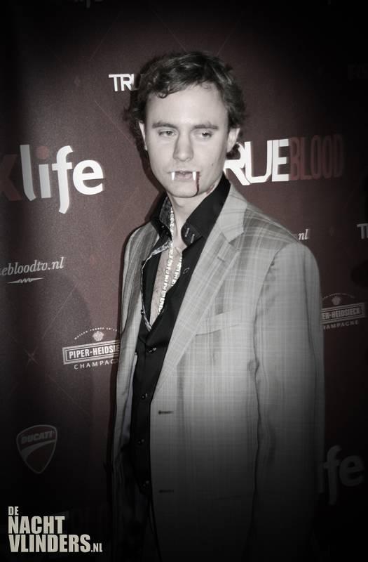 moderne vampier