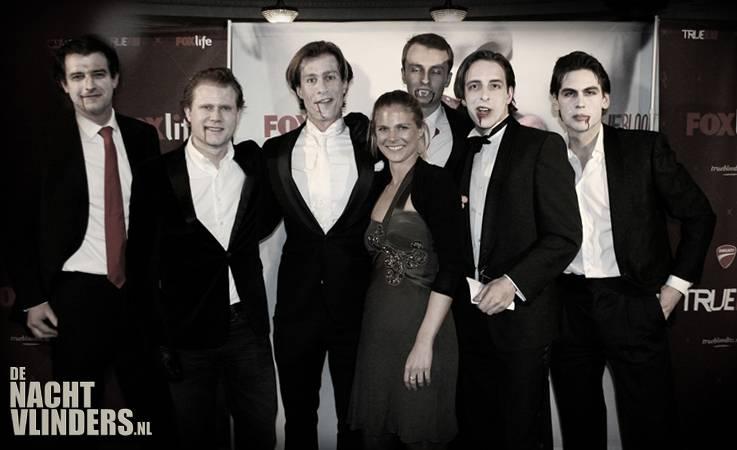 vampieren groep