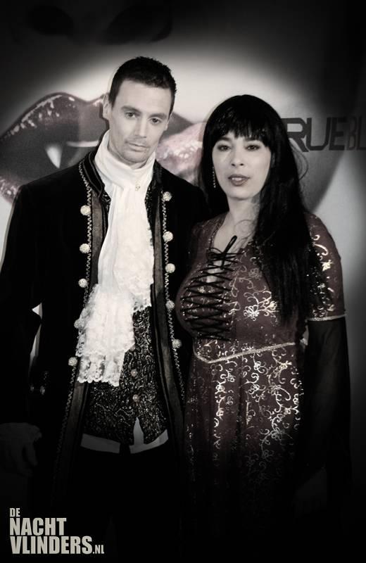 vampieren victoriaans