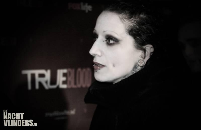 witte vampier