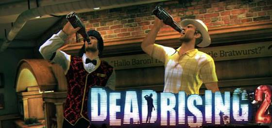 dead rising 2 - multiplayer