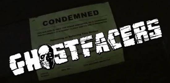 Supernatural: Ghostfacers
