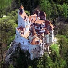 kasteel bran roemenië