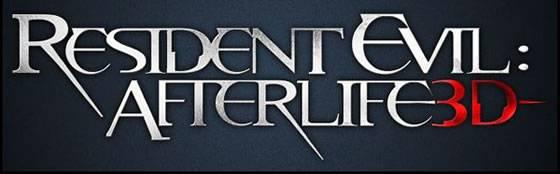 Resident Evil 4: Afterlife 3d