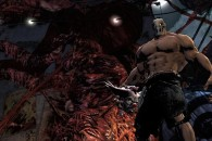 Splatterhouse 2010 - xbox playstation